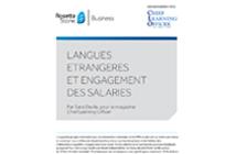 Langues étrangères et engagement des salariés