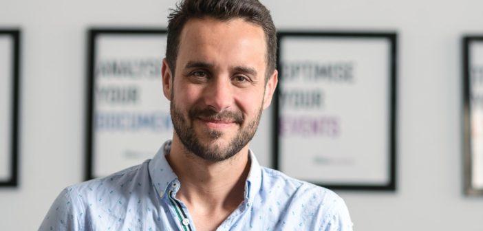 Pour les garder, Tilkee laisse ses employés travailler sur des projets parallèles (Sylvain Tillon, CEO et cofondateur)