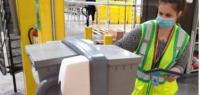 Sous le feu des critiques, Amazon détaille la protection des employés de ses entrepôts