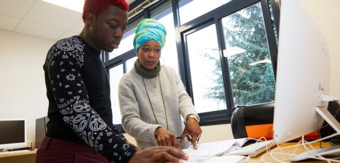 Semaine Open Gen : La Grande Ecole du Numérique sensibilise aux métiers du numérique
