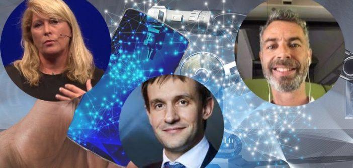 Suivez notre webconférenceEnjeux RH du 15 avril : «Mon collègue est une IA»
