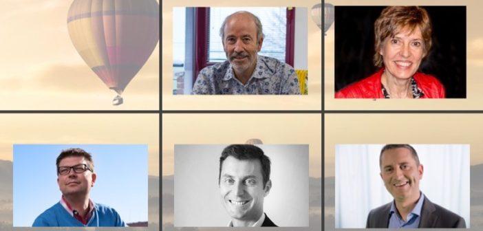 Webconférence 24 juin « RH – Entreprise libérée, une démarche innovante, mais complexe »