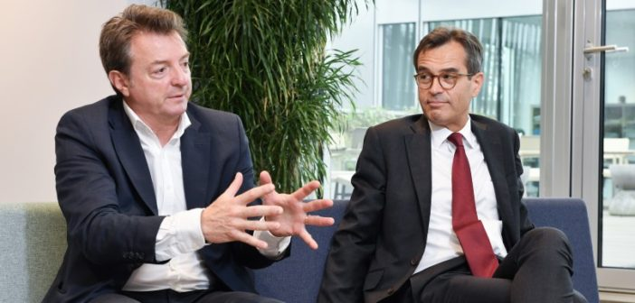 Interview Société Générale : «Une des leçons de la crise concerne la levée de certaines réserves sur le télétravail»