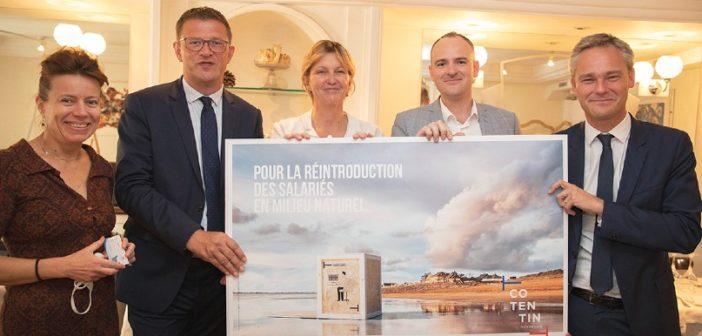 Face à la pénurie de candidats, le Cotentin et ses industriels lancent une campagne de notoriété